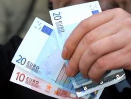 European money Union budget